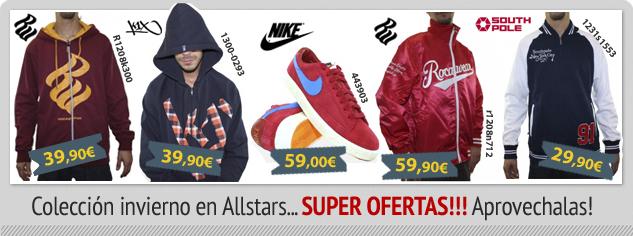 Jordan Allstars Tienda Ropa Hip Hop Ropa Skate Street Wear ... - photo#41