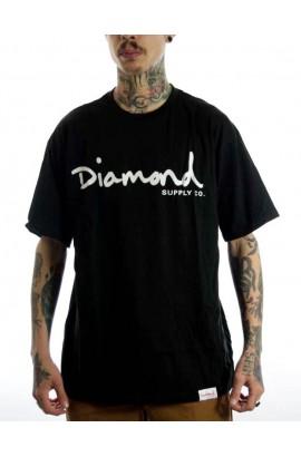 DP17PA18B CAMISETA DIAMOND
