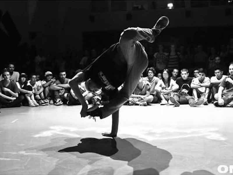 breakdance artista urbano valen