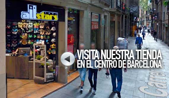 Allstars tienda de moda y estilo urbano y Street wear a5dc051e19f