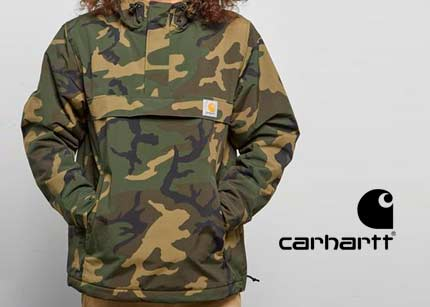 nimbus camuflaje carhartt chaqueta sudadera 0c32a062d96
